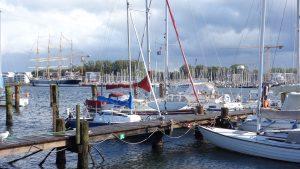 Travemünder Hafen